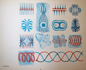 A World of Pattern by Gwen White, Page Detail