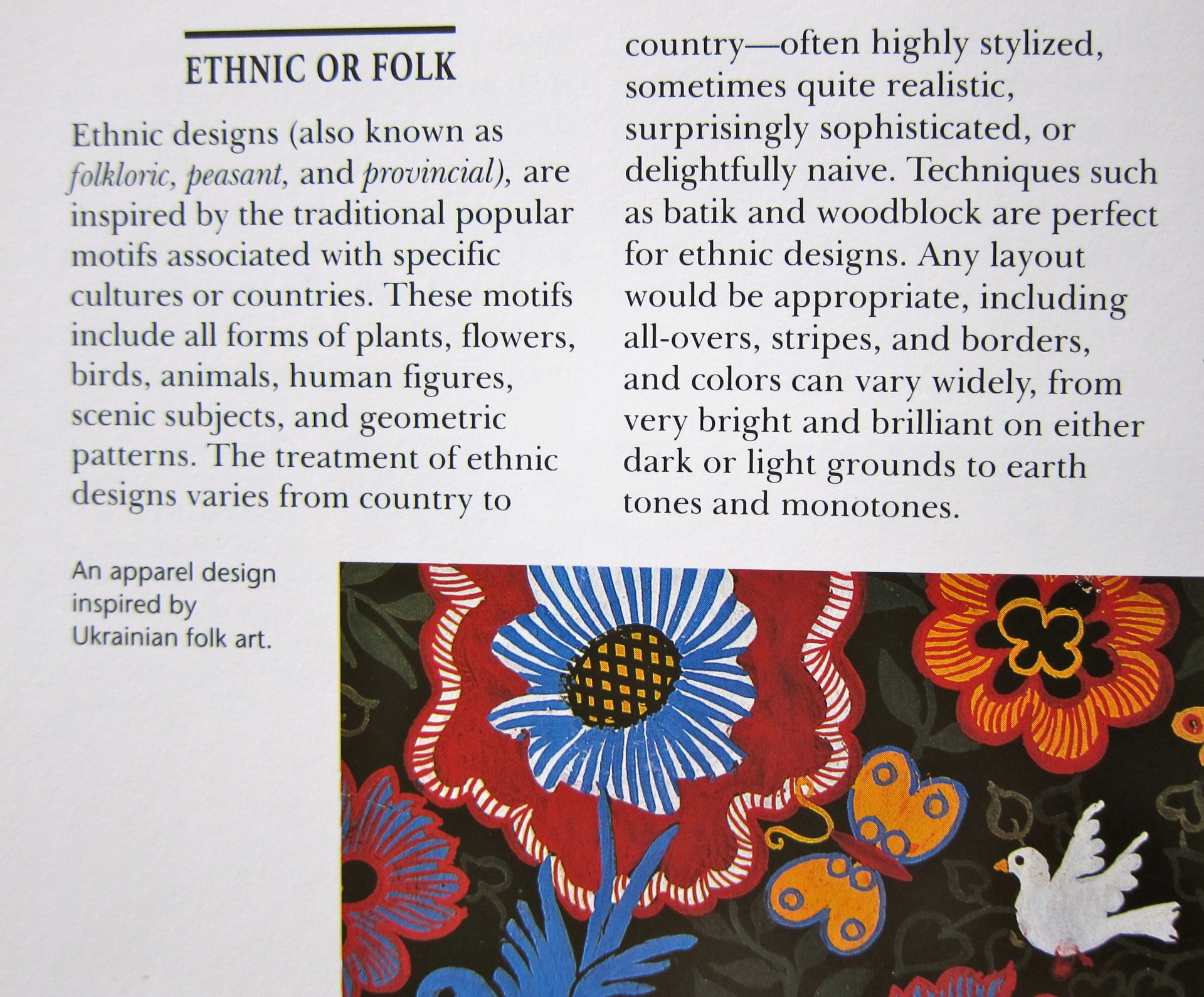 Art•Craft•Culture Blog | Elaine Lipson Art